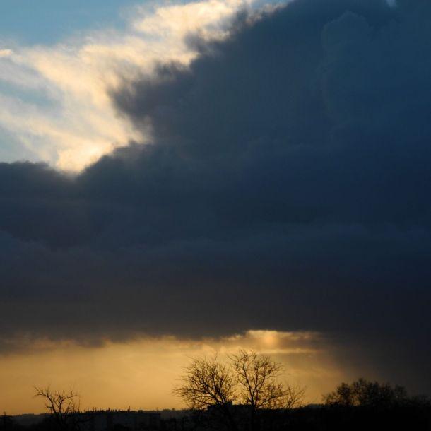 Et plus encore, le ciel